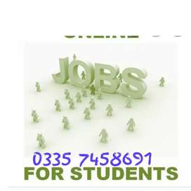 Part time %full time job avalible student and everyone