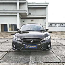 Civic Turbo 1.5 AT 2018