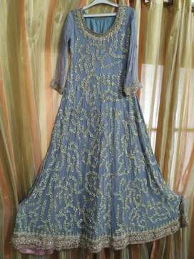 Walima Maxi Dress for Rs 20000