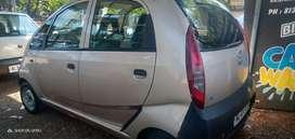 Tata Nano CNG emax CX, 2011, Petrol