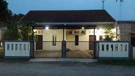 Kontrakan 1 Rumah Blok AG No 1A Perum Kelapa Gading Cipocok Serang