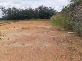 60 CENT LAND FOR RENT NEAR MUTTATHARA BYPASS