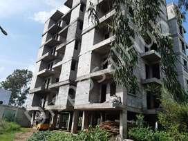Residential flat (Narela Shankari)