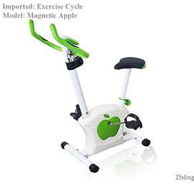 Exercise Cycle Gym Workout Select your size!