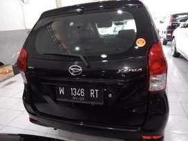 Daihatsu New Xenia M 2015 hitam manual no matik kredit harga murah