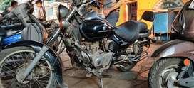 Bajaj avenger 220 good condition