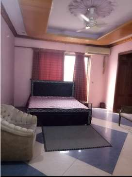 Furnished Room in DHA Rs.18000Only