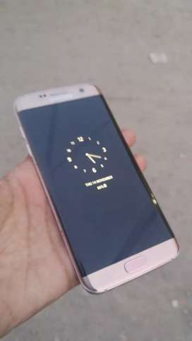 Samsung s7 edge (Call only and olx chat)