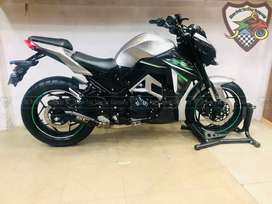 HEAVY BIKE ZONGSHEN 400cc