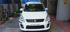 Maruti Suzuki Ertiga 2012 Petrol 45000 Km Driven Excellent Condition