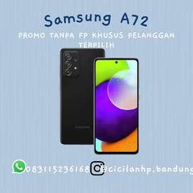 Kredit Samsung A72 Tanpa CC Dp 0 khusus pelanggan terpilih