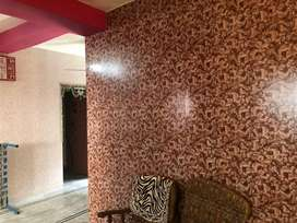 1 BHK full furnished Big House on Rent in Subhanpura