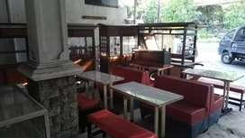 Disewakan tempat / stand untuk Pujasera + Dapat fasilitas rombong.