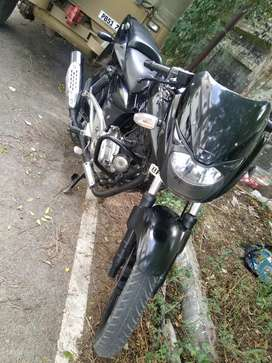 palsar 180 cc condition ok up number
