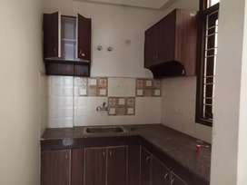 One bhk builder floor apartment for rent in sector 22 Gurgaon