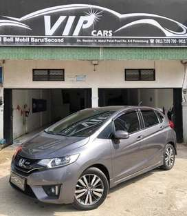 ( DP 55jt ) Jazz RS 2014 Automatic, Km50rb, Vipcars