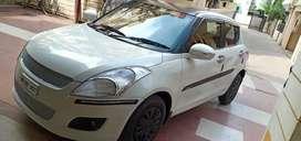 Maruti Suzuki Swift VXi 1.2 BS-IV, 2013, Petrol