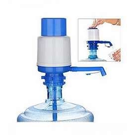 Manual Drinking Water Hand Press Pump for Bottled Water Dispenser