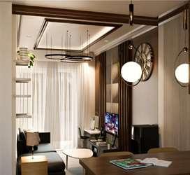 Di Jual Apartemen Mataram City Di Jogja Murah Mewah Luas TERBESAR