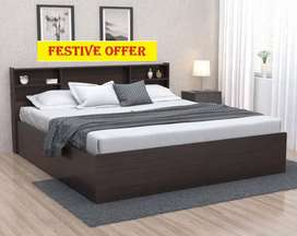 Caspian Furniture:- Great deals on New box bed