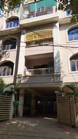 Newly built 4BHK apartment flat for sale