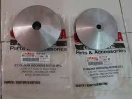 Jual pulley 1set nmax dan aerox