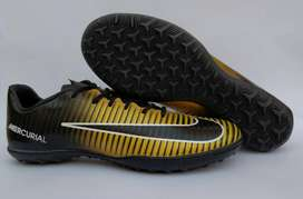Football shoes Soccer Shoes-64