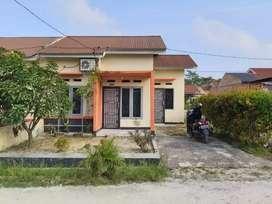 Over kredit rumah umban sari