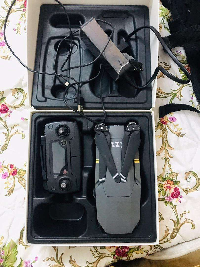 DJI Mavic Pro for sale 0