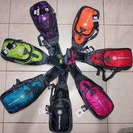 Slimbag outdoor import
