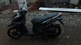 Motor Vario 125 fi 2012 akhir,