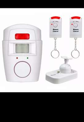 Alarm anti maling infrared sensor