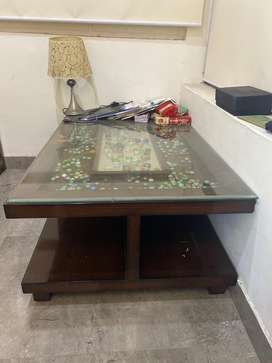 Centre table for Sale | Excellent condition | Panchkula