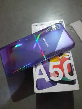Samsung A50s 4 128 fix price 11500