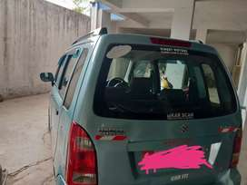 Wagonr duo 2007 model up 81 no. With lpg kit