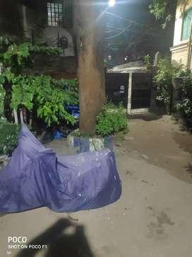 Bike parking available in komedan bagan lane near sishu bhaban