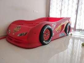 Kids Car Bed McQueen