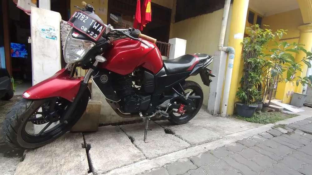 Motor byson murah dan masih mulus