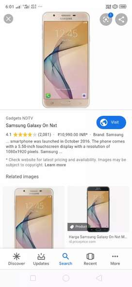 Samsung on nxt 3 32 all accessories