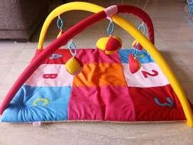 Babyhug Play gym