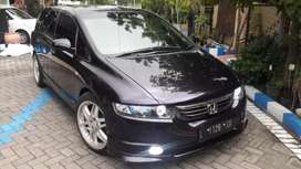 "Odyssey absolute 06 istimewa warna ""rare item"""