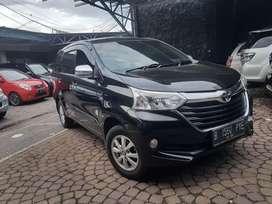 Toyota avanza at 2015