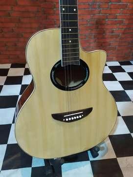 Gitar Apx Akustik
