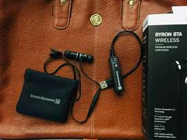 Beyerdynamic Byron BTA Bluetooth Earphones