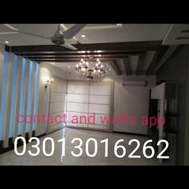 1 Kanal Luxurious house for rent in DHA phase5