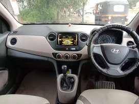 Hyundai Grand i10 2013 Petrol 66500 Km Driven
