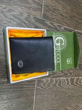 Gucci wallet for men high quality