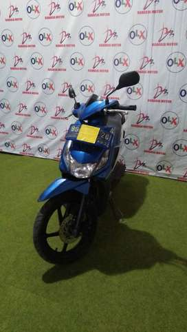 i.106 dijual honda beat karbu tahun 2012 (raharja motor)