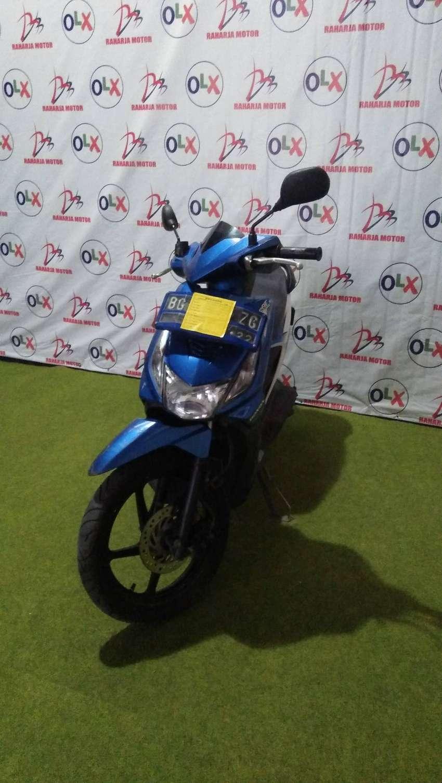 i.106 dijual honda beat karbu tahun 2012 (raharja motor) 0
