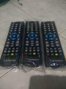 Remote receiver SKYNINDO ASLI